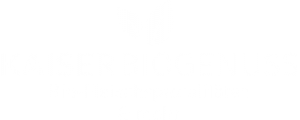 Logo Kaiser Biogenuss